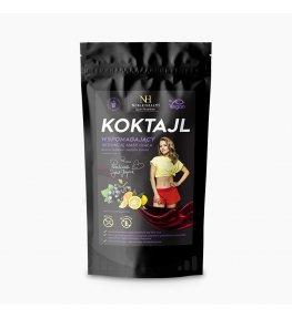 Noble Health Koktajl wspomagający redukcję masy ciała Paulina Sykut-Jeżyna - 200 g