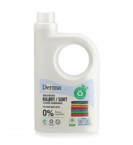 Derma Koncentrat do prania kolrowych ubrań płyn - 945 ml