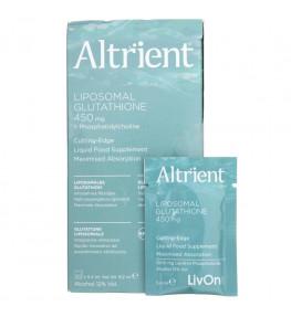 LivOn Altrient liposomalny glutation - 30 saszetek