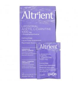 LivOn Altrient ALC liposomalny acetyl l-karnityny - 30 saszetek