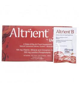 LivOn Altrient B Complex liposomalny - 30 saszetek