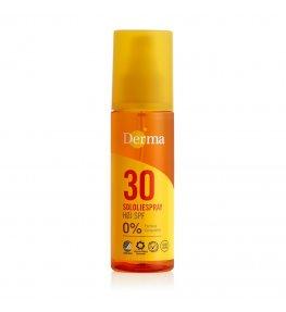 Derma Sun Olejek słoneczny SPF 30 - 150 ml
