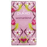 Pukka Herbata Womankind Relaksująca dla kobiet - 20 saszetek