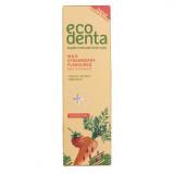 Ecodenta pasta do zębów dla dzieci o smaku poziomki - 75 ml