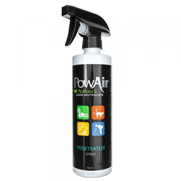 PowAir Penetrator Spray neutralizator zapachów - 464 ml