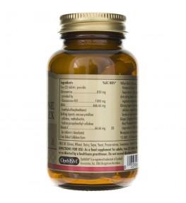 Solgar Glukozamina MSM Kompleks - 60 tabletek