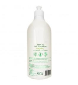 Swonco Płyn do mycia podłóg jabłkowy - 750 ml