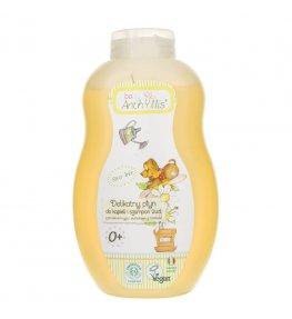 Baby Anthyllis Delikatny płyn do kąpieli i szampon 2w1 - 400 ml