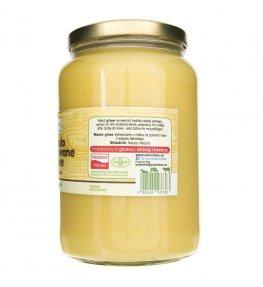 Palce Lizać Masło sklarowane ghee - 1600 ml