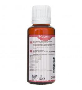 Nacomi Olej z dzikiej róży - 30 ml