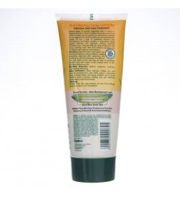Aloe Pura Organiczny krem do opalania SPF 25 - 200 ml