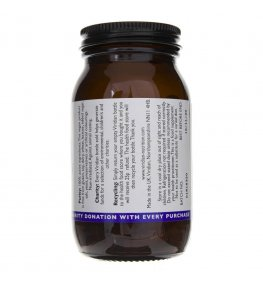 Viridian Daily Synbiotic - 90 kapsułek