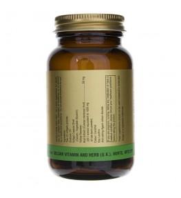 Solgar Acai ekstrakt z brazylijskich jagód - 60 kapsułek