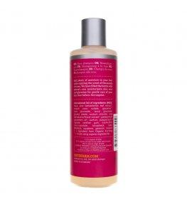 Urtekram Szampon różany do włosów normalnych - 250 ml