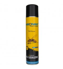 Vigonez Spray do zwalczania os i szerszeni - 400 ml