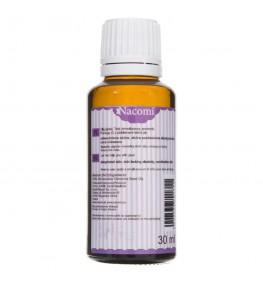 Nacomi Olej jojoba nierafinowany - 30 ml