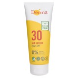 Derma Sun Balsam słoneczny SPF 30 - 200 ml