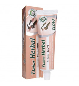 Dabur Pasta do zębów z wyciągiem z goździka - 100 ml