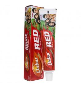 Dabur Pasta do zębów wegetariańska Red - 100 g