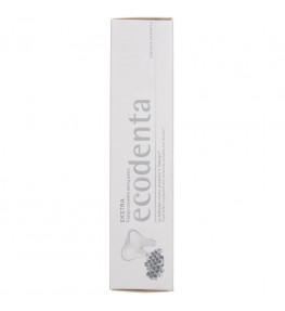 Ecodenta pasta do zębów wybielająca z białą glinką - 100 ml