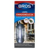 Bros Lampa owadobójcza na muchy, komary, meszki i osy