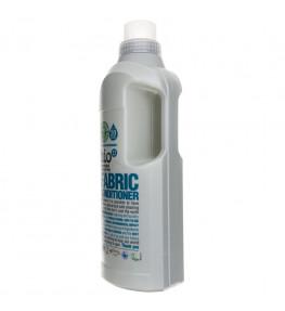 Bio-D Płyn skoncentrowany do płukania o bezzapachowy - 1 l