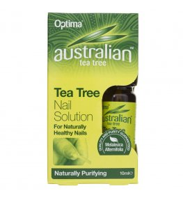 Optima Australian Tea Tree preparat do ochrony paznokci - 10 ml