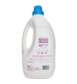 Swonco Hipoalergiczny płyn do prania dla dzieci i niemowląt Baby Pure - 1500 ml