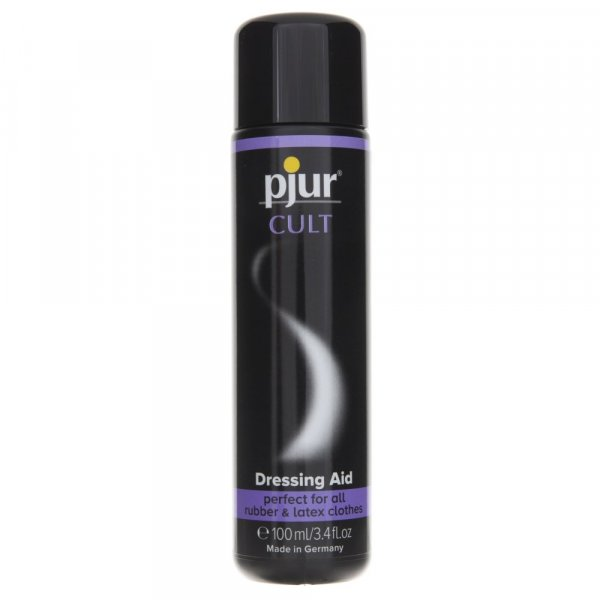 Pjur Cult Spray do ubrań z lateksu - 100 ml