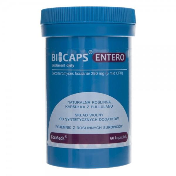Formeds Bicaps Entero - 60 kapsułek
