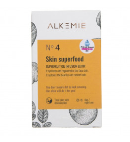 Alkemie Skin superfood Multiwitaminowy eliksir - 15 ml