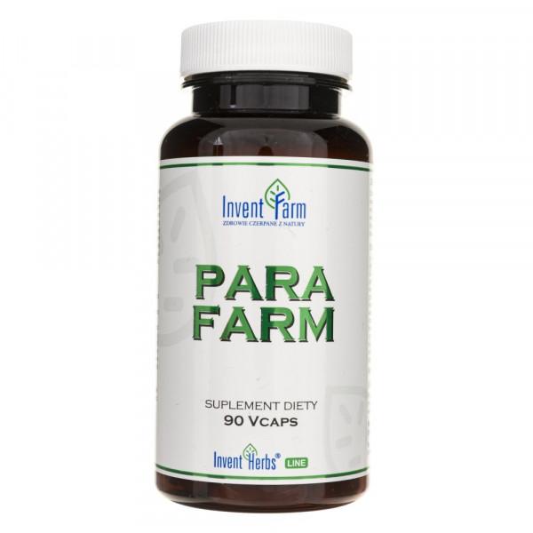 Invent Farm Para Farm - 90 kapsułek