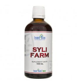 Invent Farm Syli Farm płyn doustny - 100 ml