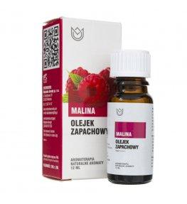 Naturalne Aromaty olejek zapachowy Malina - 12 ml