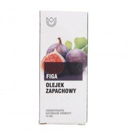 Naturalne Aromaty olejek zapachowy Figa - 12 ml