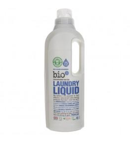 Bio-D Skoncentrowany niebiologiczny płyn do prania - 1000 ml