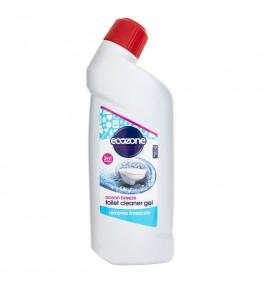 Ecozone Środek do czyszczenia toalet - 750 ml