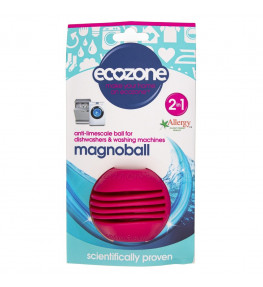 Ecozone Magnoball eliminator osadu do pralek i zmywarek