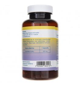 Medverita Cholina 500 mg - 120 kapsułek