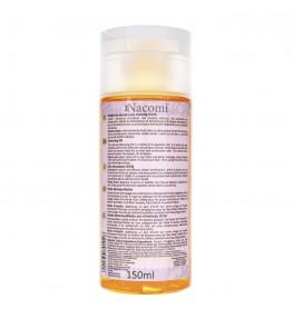 Nacomi Olejek do demakijażu dla cery normalnej i mieszanej - 150 ml