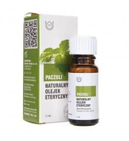 Naturalne Aromaty olejek eteryczny Paczuli - 12 ml