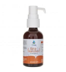 Avitale Betakaroten CaroCare Pro Witamina A 4,5 mg - 30 ml