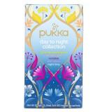 Pukka Herbata Day To Night Collection - 20 saszetek