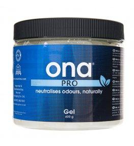 ONA Żel Neutralizator zapachów Pro - 400 g