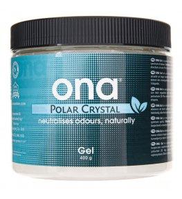 ONA Żel Neutralizator zapachów Polar Crystal - 400 g