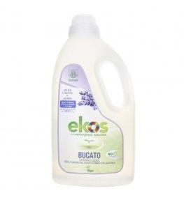 Pierpaoli Ekos Delikatny płyn do prania z dodatkiem olejku lawendowego - 2000 ml