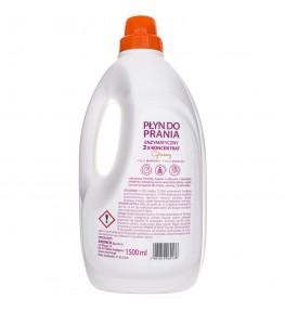 Swonco Płyn do prania enzymatyczny Cytrusowy - 1500 ml