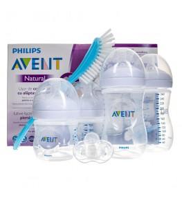 Philips Avent Natural 2.0 Zestaw dla noworodków - 1 sztuka