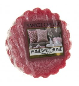 Yankee Candle Wosk zapachowy Home Sweet Home - 22 g