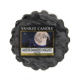 Yankee Candle Wosk zapachowy Midsummer's Night - 22 g
